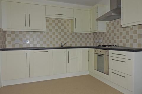 2 bedroom apartment to rent - Elmfield Court, Bedlington, NE22 7GA