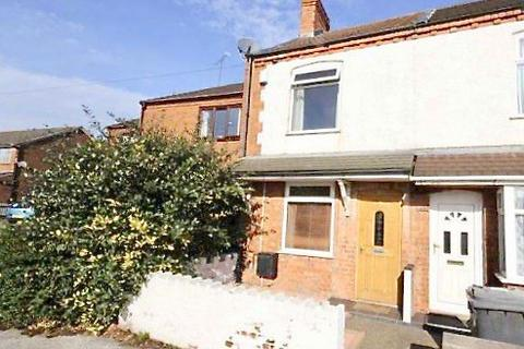 2 bedroom end of terrace house to rent - Smorrall Lane, Bedworth - TWO BED END OF TERRACE WITH LOFT ROOM