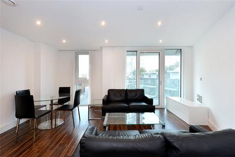 2 bedroom flat to rent - Altitude Point, 71 Alie Street, London, E1