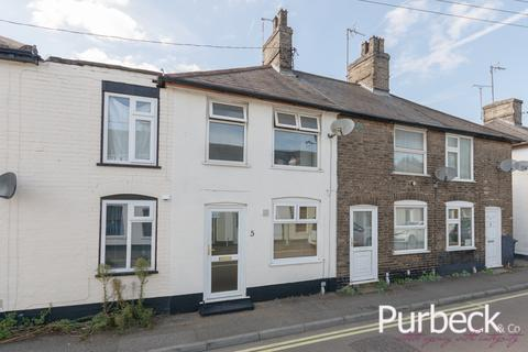 2 bedroom terraced house for sale - Cardinalls Road IP14
