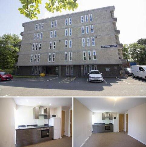 2 bedroom apartment to rent - Weardale House, Washington Highway, Washington, NE37 1GZ