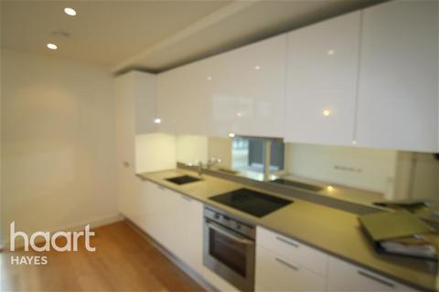 Studio to rent - HIGH POINT VILLAGE