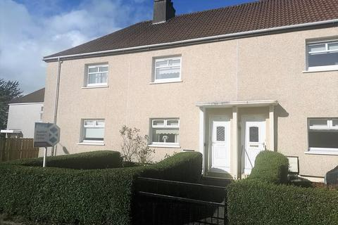 2 bedroom terraced house for sale - Fourth Street, Glasgow, G71