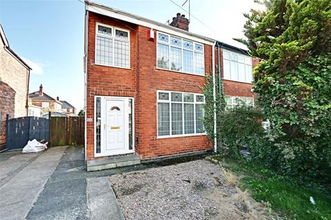 2 bedroom semi-detached house for sale - Silverdale Road, Hull, HU6
