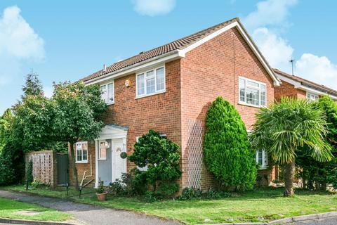 4 bedroom detached house for sale - Sylvandale, Welwyn Garden City, AL7 2HT