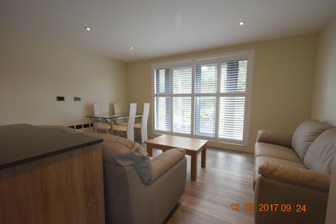 2 bedroom apartment to rent - St James Court, Stratford Road, Shirley B90