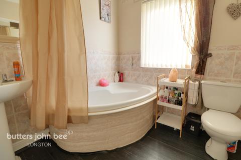 3 bedroom semi-detached house for sale - Sandon Road, Stoke-On-Trent