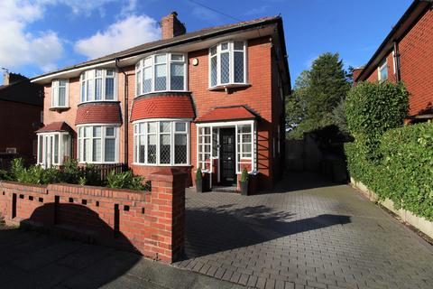 3 bedroom semi-detached house for sale - Moss Lane, Middleton, Manchester, M24 1WY