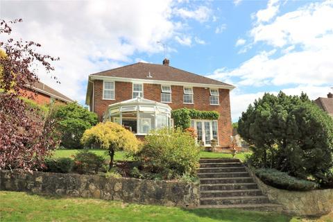 4 bedroom detached house for sale - Glebelands, Bidborough, Tunbridge Wells, Kent, TN3
