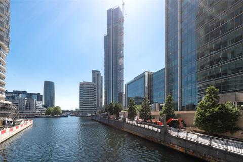 2 bedroom apartment for sale - Valliant Tower, South Quay Plaza, Canary Wharf, E14