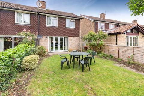 3 bedroom semi-detached house for sale - Bourne Close, Oxford, Oxfordshire