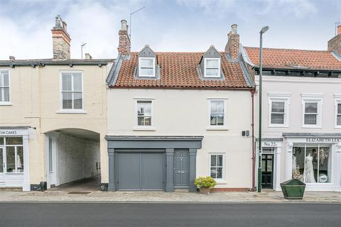 4 bedroom end of terrace house for sale - North Bar Without, Beverley, East Yorkshire, HU17 7AG