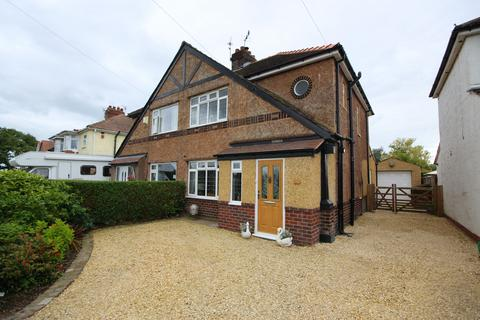 3 bedroom semi-detached house for sale -  Fernlea Road,  Marston, CW9