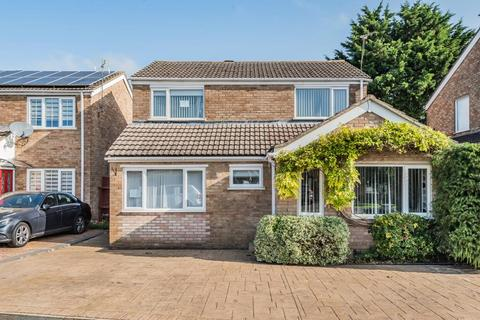 4 bedroom detached house for sale - Bicester,  Oxfordshire,  OX26
