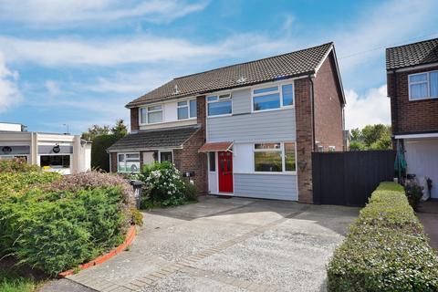 3 bedroom semi-detached house for sale - Washington Road, Maldon, Essex, CM9