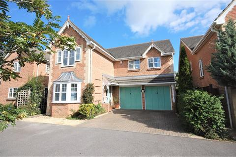 4 bedroom detached house for sale - Perry Close, Charlton Kings, Cheltenham, GL53