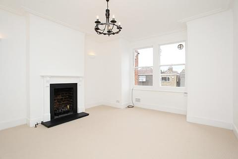 2 bedroom apartment to rent - Thames Road, Chiswick, W4