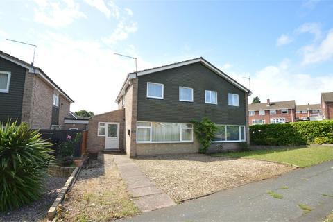 4 bedroom semi-detached house for sale - Bells Lane, Wordsley, Stourbridge, West Midlands