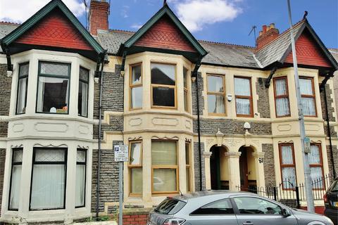 2 bedroom flat to rent - Pen-y-Wain Road, Roath Park, Cardiff