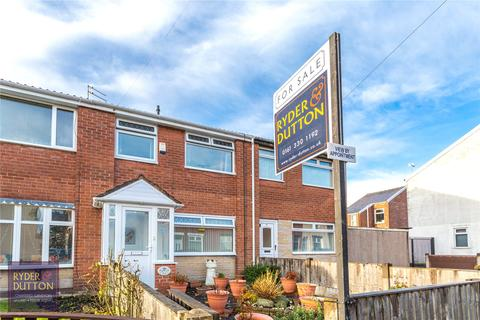 3 bedroom townhouse for sale - Clayton Street, Dukinfield, Greater Manchester, SK16