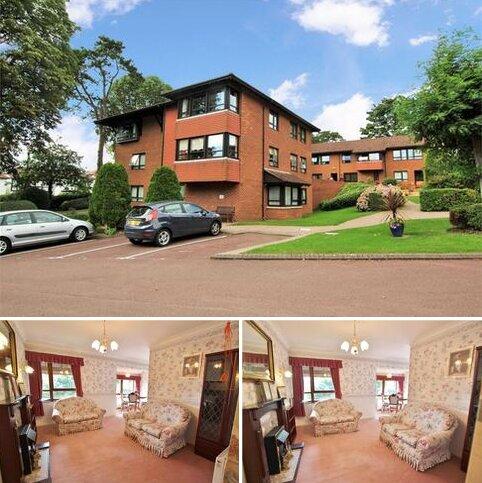 1 bedroom retirement property for sale - Dyfed House, Glenside Court Tygwyn Road, Penylan, Cardiff