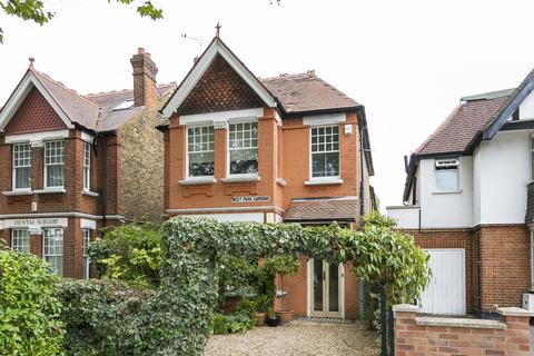 4 bedroom detached house for sale - Mortlake Road, Kew, Richmond, Surrey, TW9