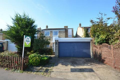 4 bedroom detached house for sale - Taylors Close, MEPPERSHALL, Bedfordshire