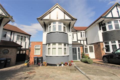 4 bedroom house for sale - Petersfield Close, London, N18