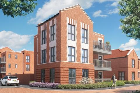 2 bedroom apartment for sale - Apartment at Kings Hill, Plot 124, Alderman House, Kings Hill ME19