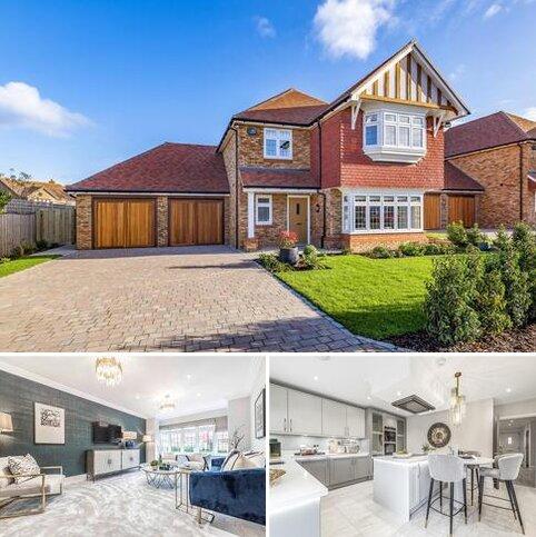 4 bedroom detached house for sale - Jackson Road Bromley BR2
