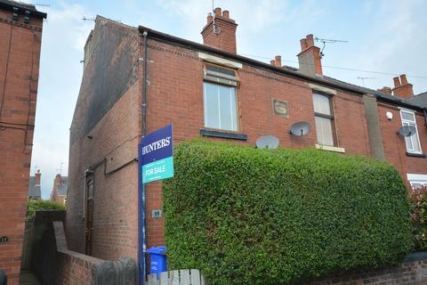 2 bedroom semi-detached house for sale - Heaton Street, Brampton, Chesterfield, S40 3AQ
