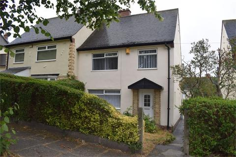 3 bedroom semi-detached house for sale - The Willows, Throckley, Newcastle upon Tyne, Tyne and Wear