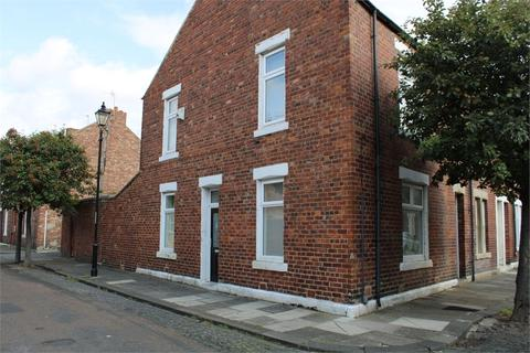 2 bedroom end of terrace house to rent - Percy Street, Jarrow, Tyne and Wear