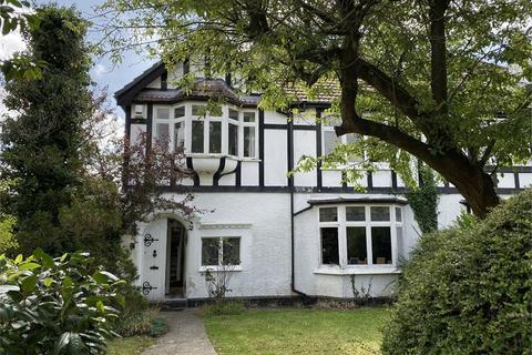 5 bedroom semi-detached house for sale - Clinton Road, Penarth