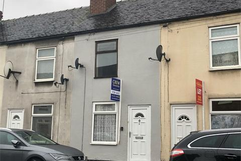 2 bedroom terraced house for sale - Horninglow Road, Burton-on-Trent, Staffordshire