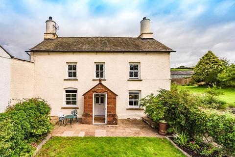 4 bedroom farm house for sale - Barn Hey, Flookburgh Road, Allithwaite, Grange-over-Sands, Cumbria, LA11 7RJ