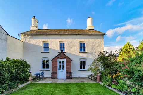 4 bedroom farm house for sale - Barn Hey, Flookburgh Road, Allithwaite, Grange-over-Sands, Cumbria, LA11 7RJ