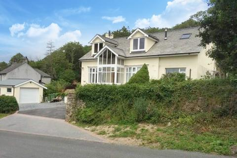 4 bedroom detached house for sale - Hope Hey, Haggs Lane, Cartmel, Grange-over-Sands, Cumbria, LA11 6HD