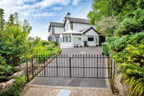 2 bedroom cottage for sale - Yewbarrow Cottage, Hampsfell Road, Grange-over-Sands, Cumbria