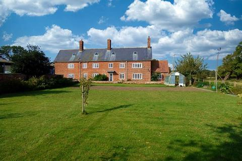 4 bedroom detached house to rent - Buscot Park, EATON HASTINGS