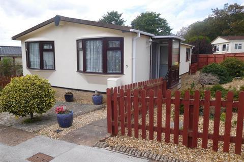 3 bedroom park home for sale - The Copse, Newport Park, Topsham