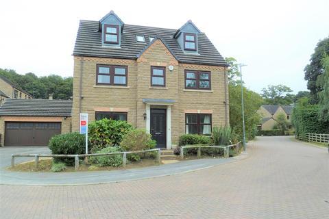5 bedroom detached house for sale - Mereside, Fenay Bridge, Huddersfield