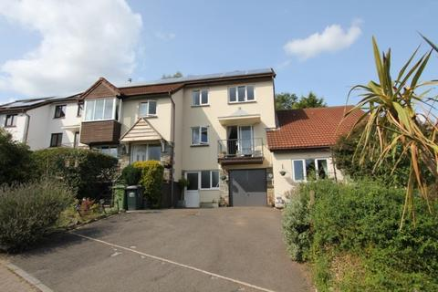 5 bedroom detached house for sale - Wood View, Newton Abbot