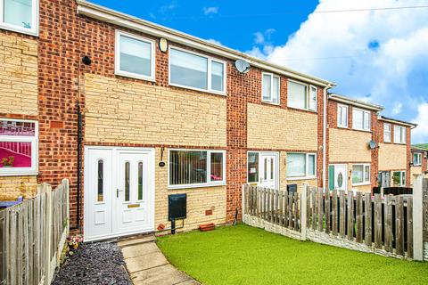 2 bedroom terraced house for sale - Sunnybank Crescent, Brimsworth