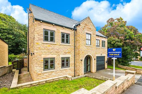 6 bedroom detached house for sale - Weetwood Drive, Ecclesall