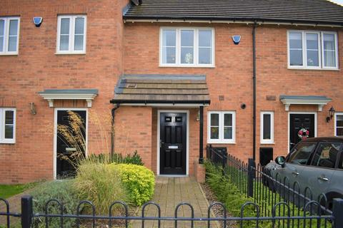 2 bedroom terraced house to rent - Grove Street, Castleford