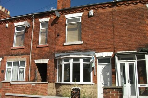 3 bedroom terraced house to rent - Lea  Road, Gainsborough