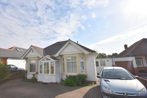 2 bedroom detached bungalow for sale - 31 Augusta Crescent, Penarth, CF64 5RL