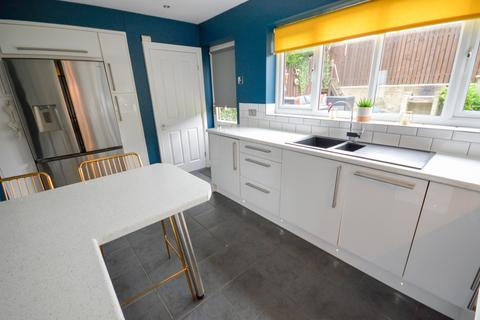 5 bedroom detached house for sale - Ivyside Gardens, Killamarsh, Sheffield, S21