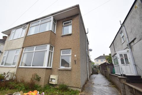 3 bedroom semi-detached house for sale - 58 Garfield Avenue, Bridgend, Bridgend County Borough, CF31 1QA